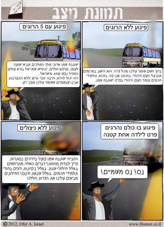 קומיקס : ניסים ונפלאות